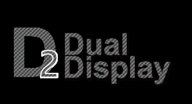 DualDisplay